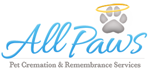 All Paws Pet Cremation Logo